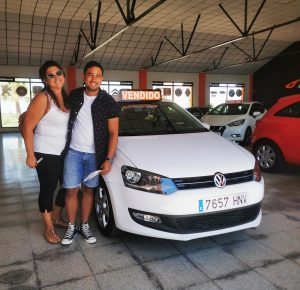 Clients with new VW